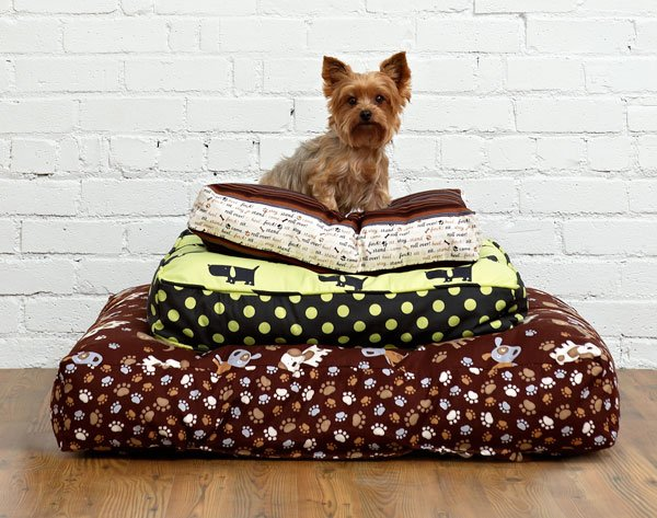 Free Pet Bed Patterns