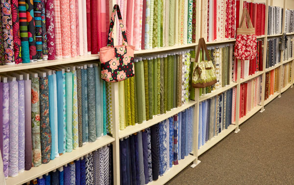 Valley Fabric Shop