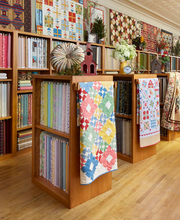 Quilt Haven on Main