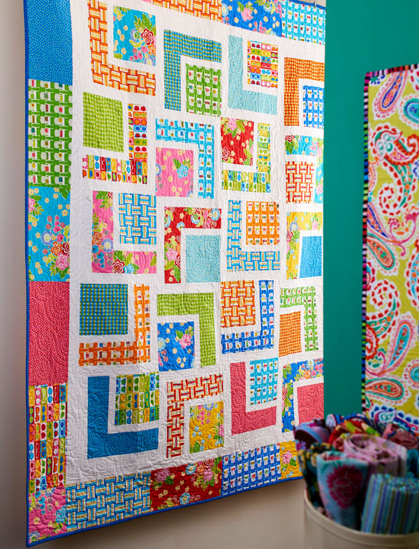 Sew Many Quilts