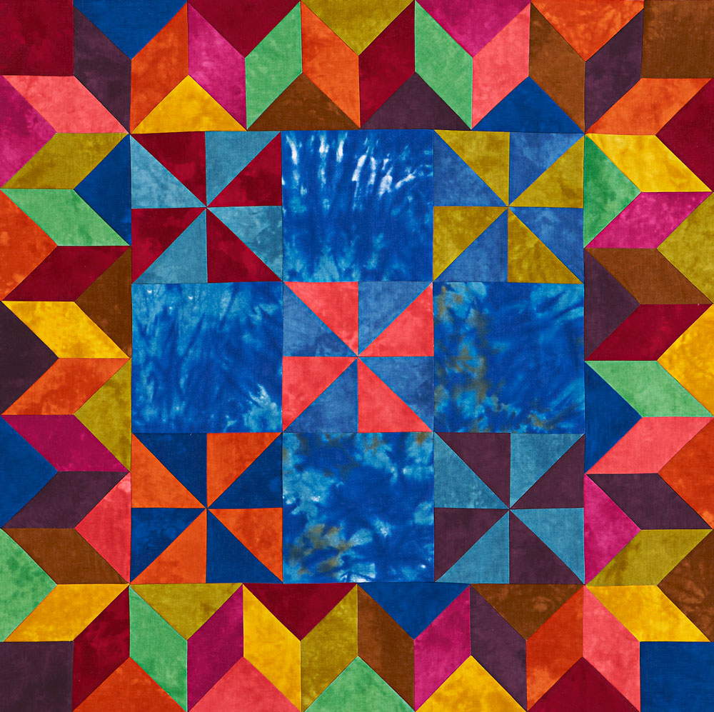 Cheddar Pinwheels Color Option