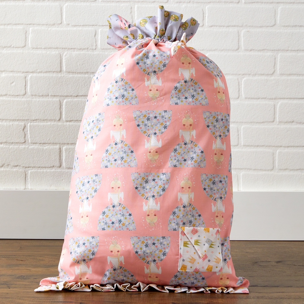 Northcott - Pillowcase 84: Pillowcase Gift Bag