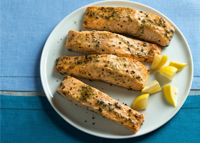 50 Baked Fish Recipes To Make In Your Oven Allrecipes