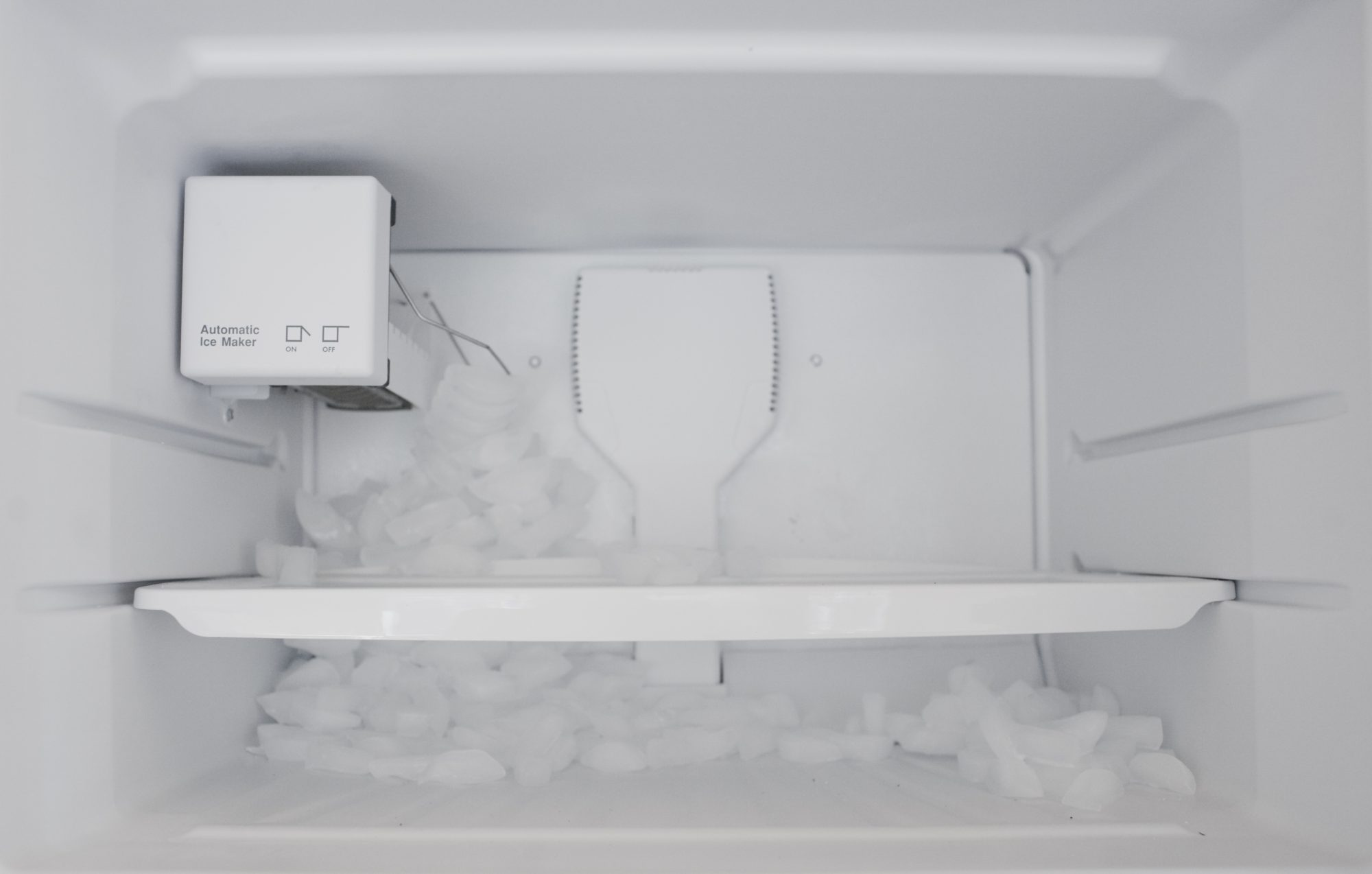 How To Clean Your Ice Maker Allrecipes