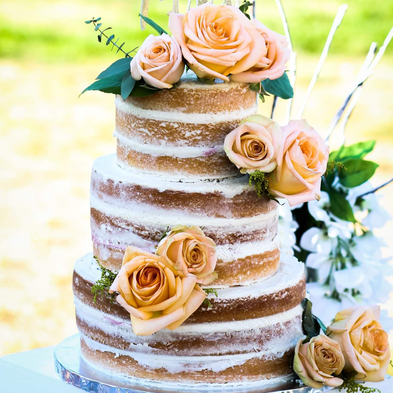 20 dreamy cake ideas for bridal showers