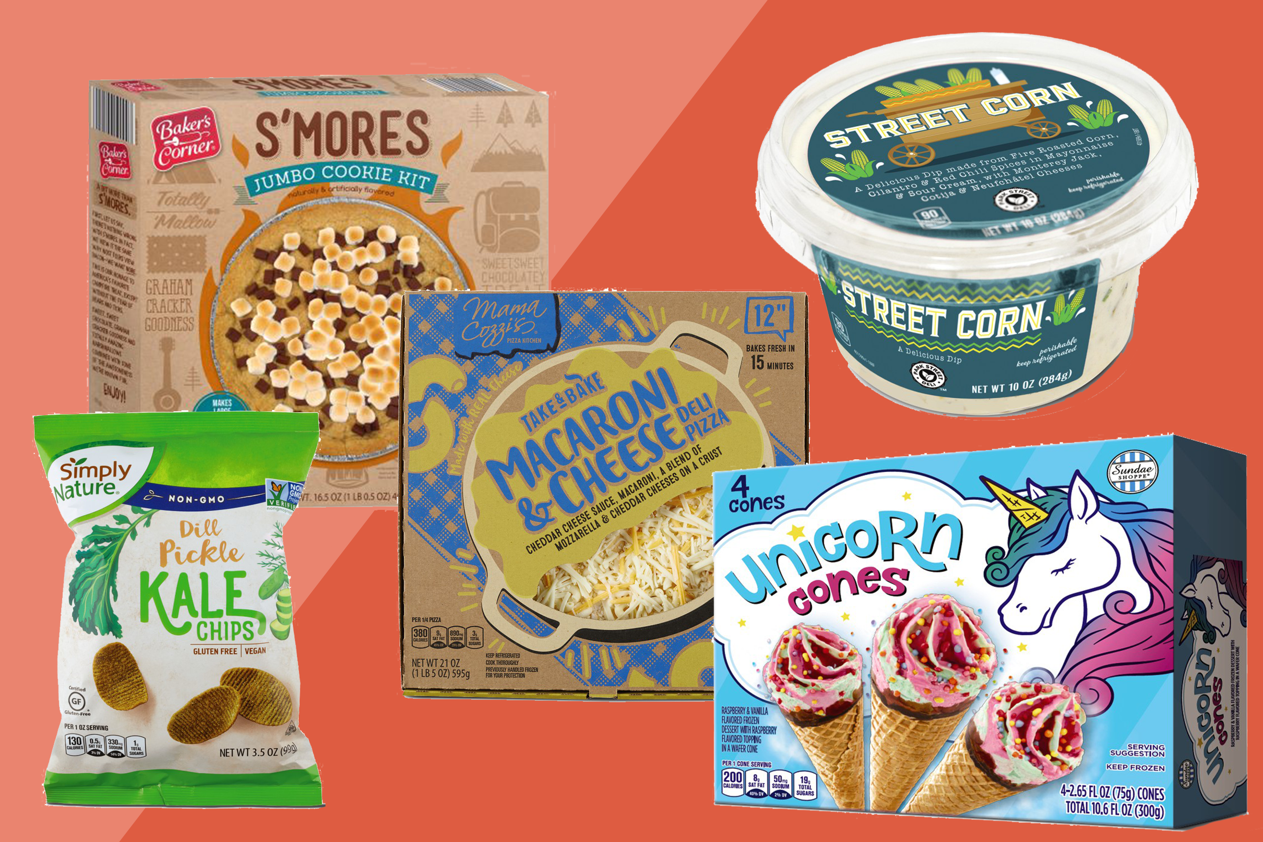 Aldi S June 2020 Releases Are Everything We Want For A Summer Bbq Allrecipes