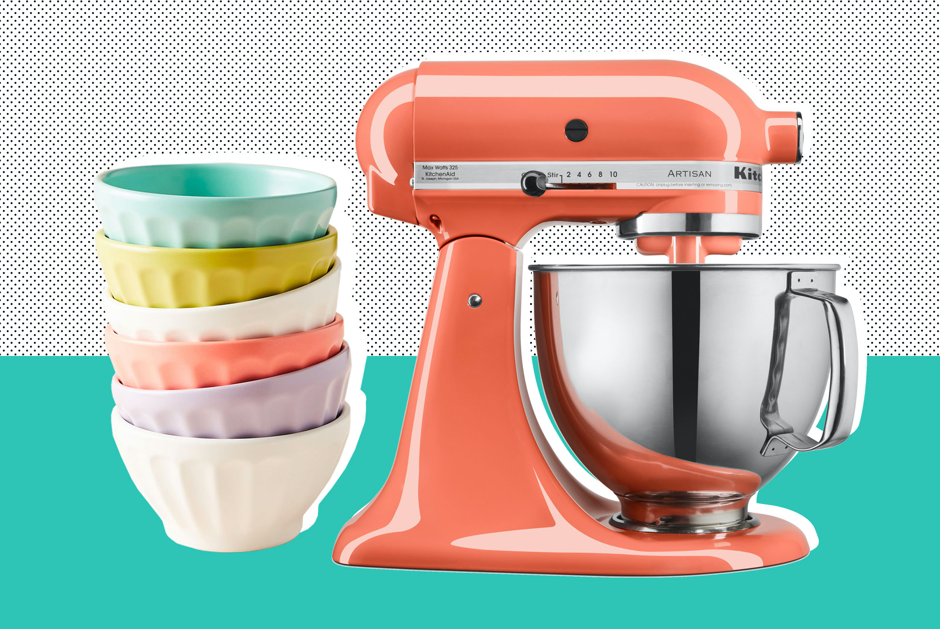 The Best Kitchen Gifts For Any Wedding Shower Allrecipes