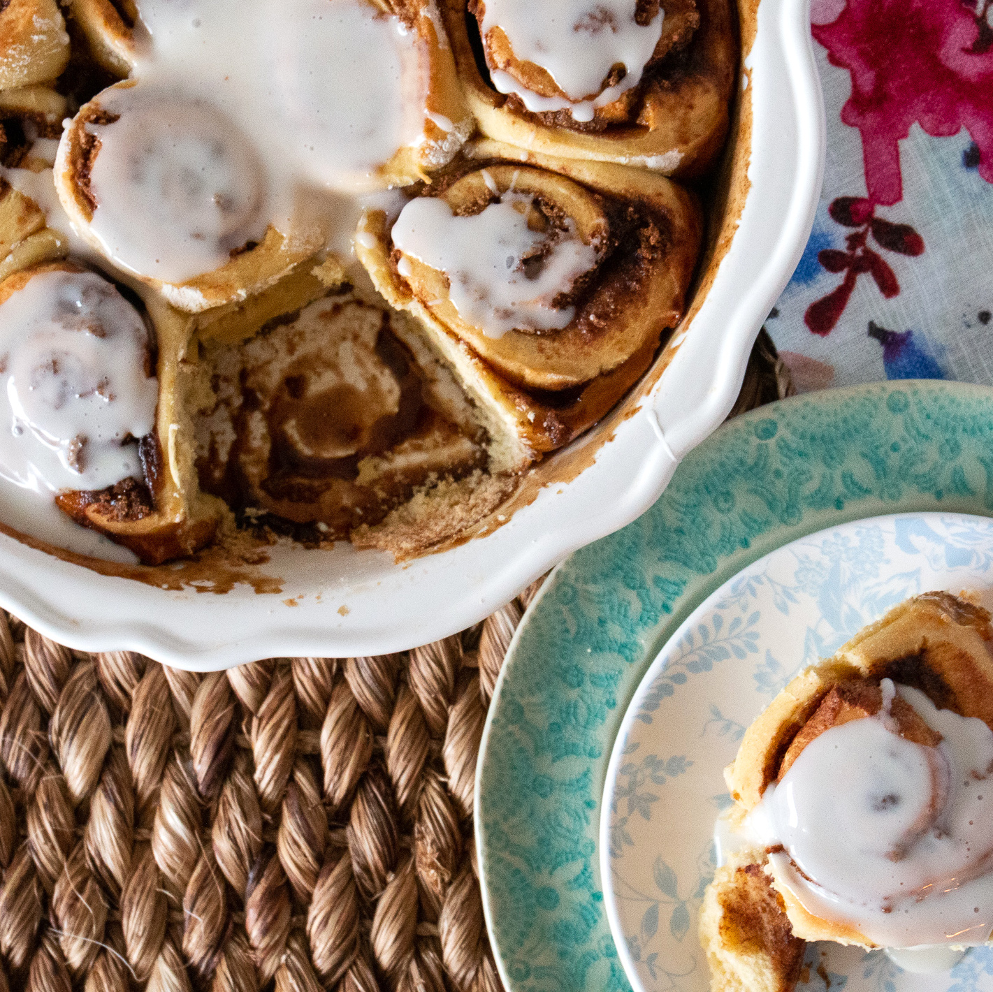 15 Breakfast Potluck Ideas That Will Wow Your Coworkers Allrecipes