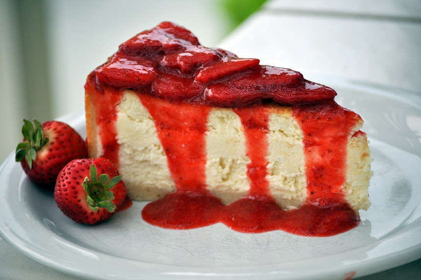 Supreme Strawberry Topping_image