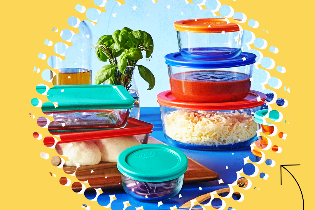 10 best glass food storage containers of 2021