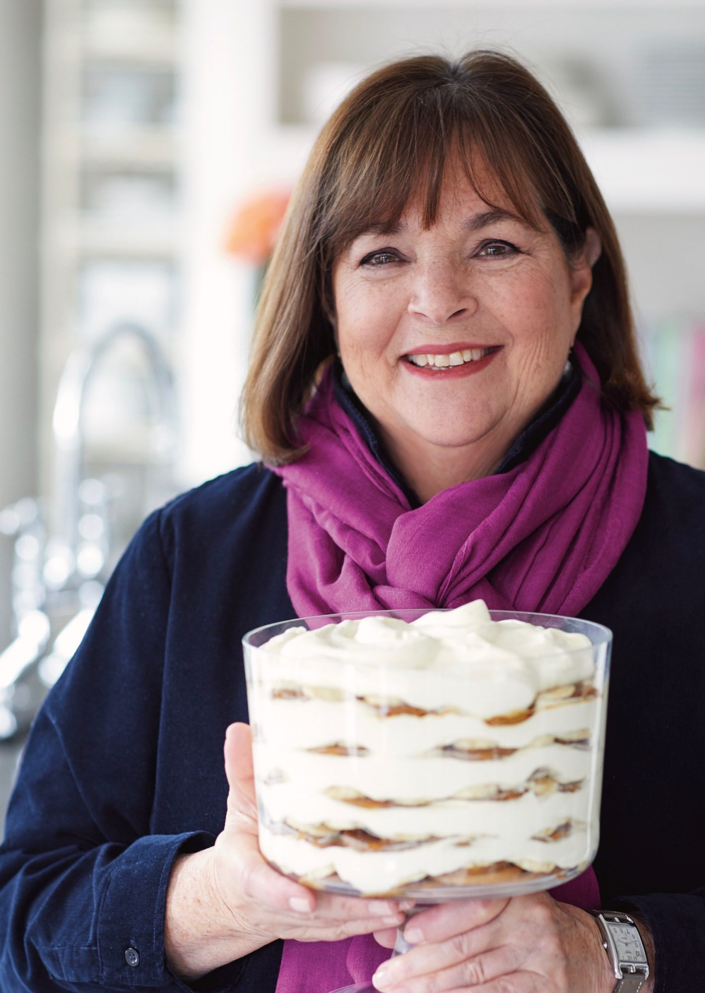 Homemade Podcast Episode 26 Ina Garten On Remembered Flavors Entertaining Friends And Simple Satisfying Meals Allrecipes