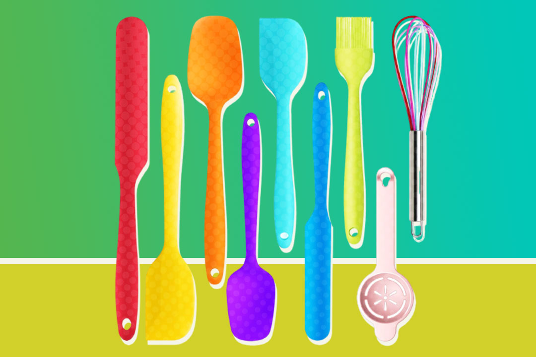 10 Kitchen Utensil Sets For Every Type Of Cook Allrecipes