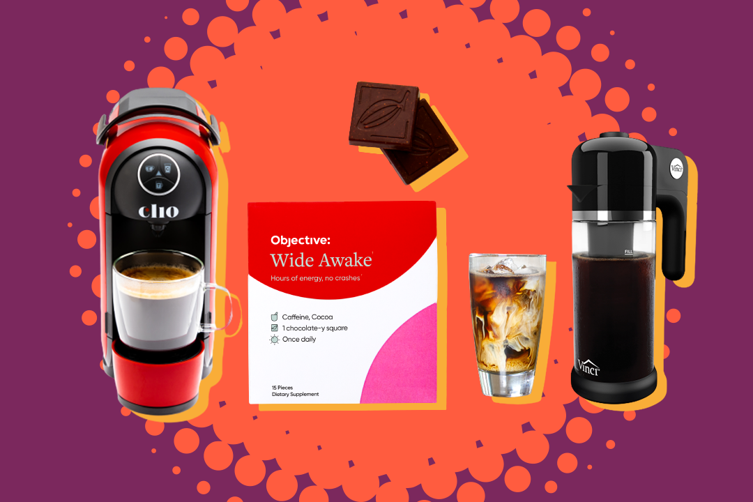 25 best gifts for coffee lovers in 2020