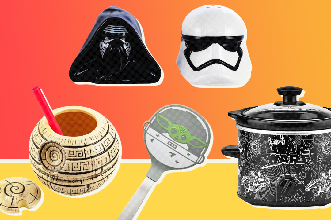 Best Star Wars Gifts For The Kitchen 2020 Allrecipes