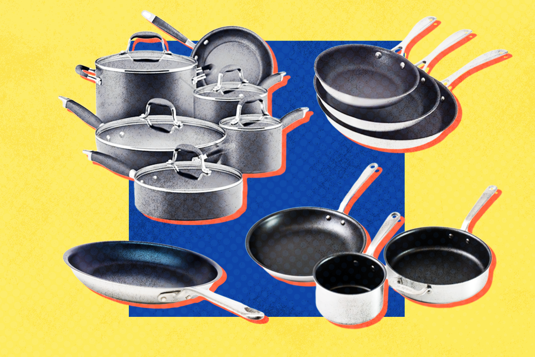 The Best Nonstick Cookware To Buy In 2021 Allrecipes