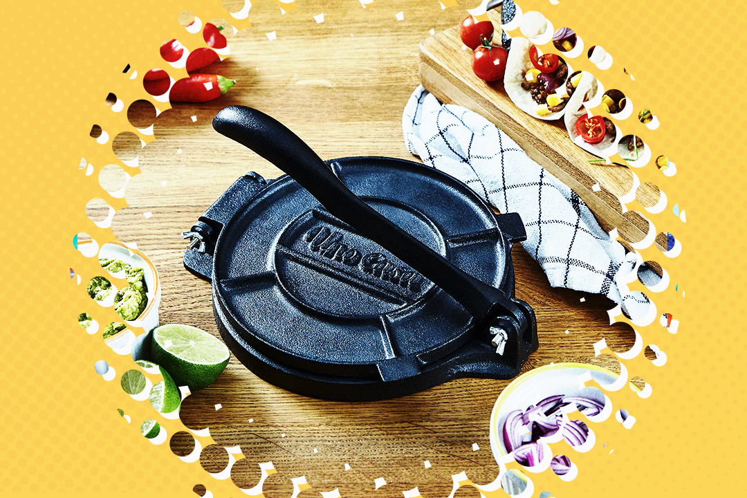 the 10 best tortilla presses of 2021 according to reviews