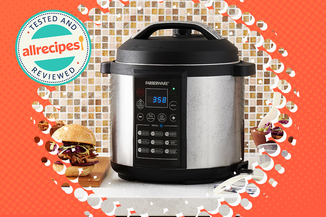 4 best electric pressure cookers for 2021 according to our test