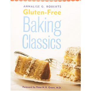 Gluten-Free Cookbook Review: Gluten-Free Baking Classics