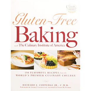 Gluten-Free Cookbook Review: Gluten-Free Baking with The Culinary Institute of America