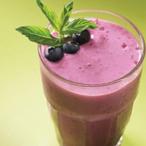 Thermos-Ready Smoothie