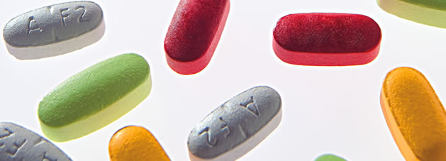 Can Your Multivitamin Help You Slim Down?   EatingWell