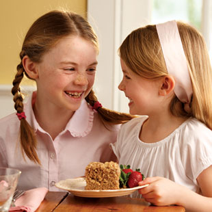 Healthy Kids Diet Guidelines