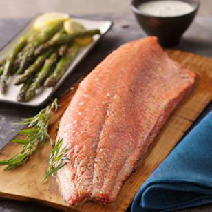Which salmon should I buy? | EatingWell