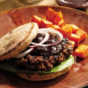 How To Cut 400 Calories From Your Burger Eatingwell