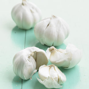 Health Benefits of Garlic for Colds