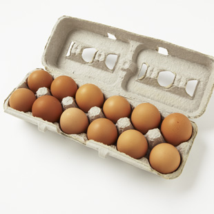 Use Pasteurized Eggs When In Doubt