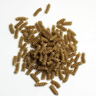 Learn to Like Whole-Wheat Pasta