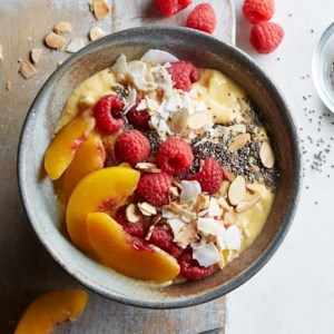 Breakfast Bowls That Will Keep You Full Until Lunch