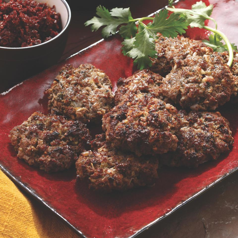 Kefta Recipe Eatingwell