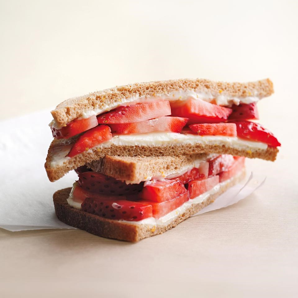 Healthy Kids Lunch Ideas for Summer Camp