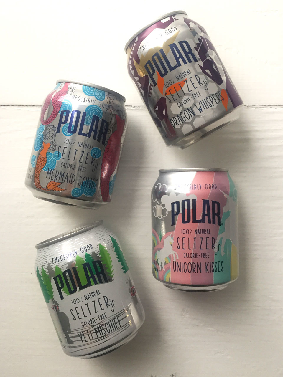 These New Seltzer Flavors Are Perfect and We're Kind of Losing Our Minds over Them