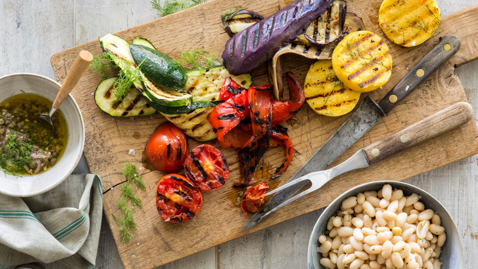 10 Grilling Masters Share Their #1 BBQ Tip