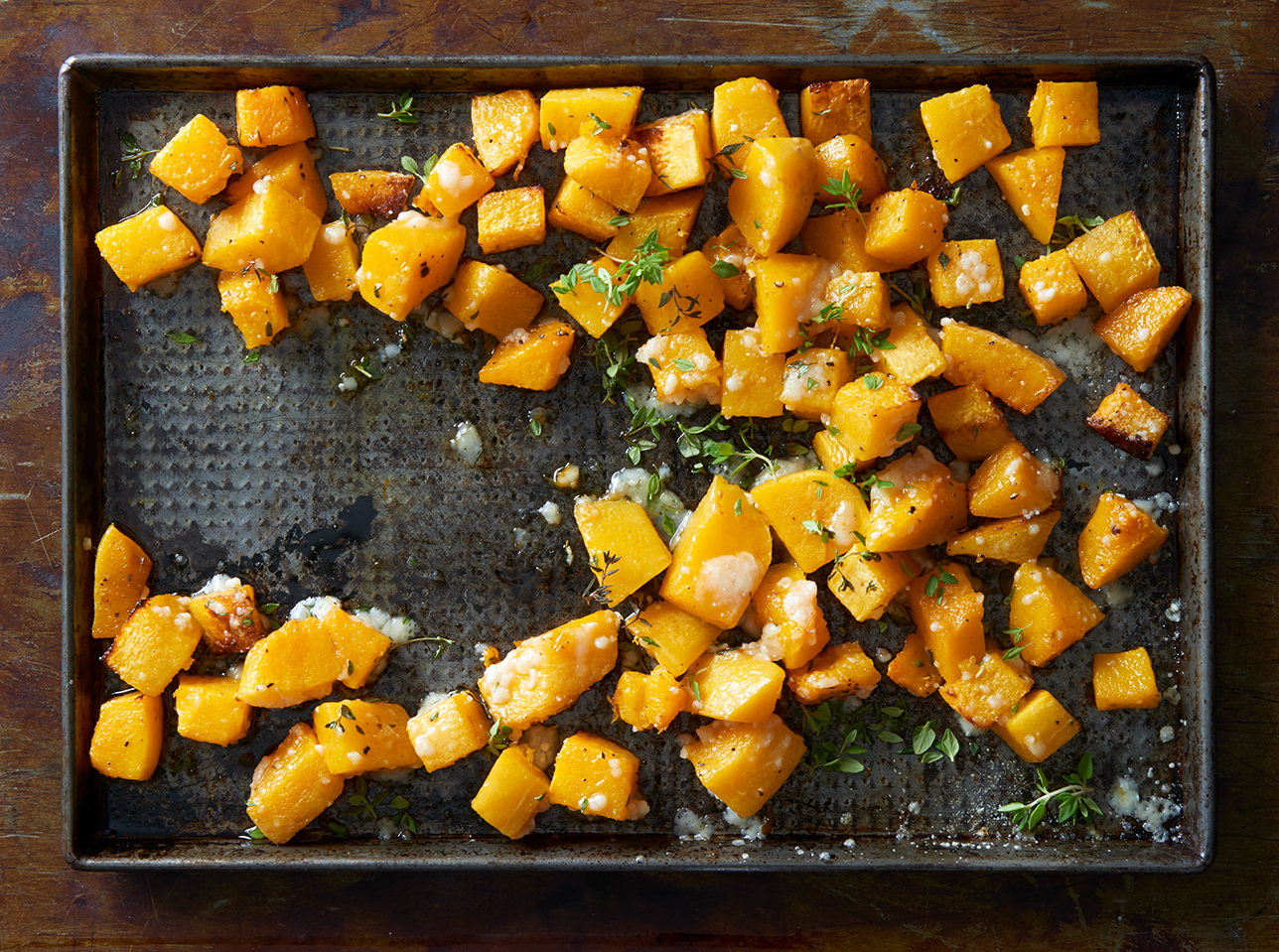 How to Cook Butternut Squash