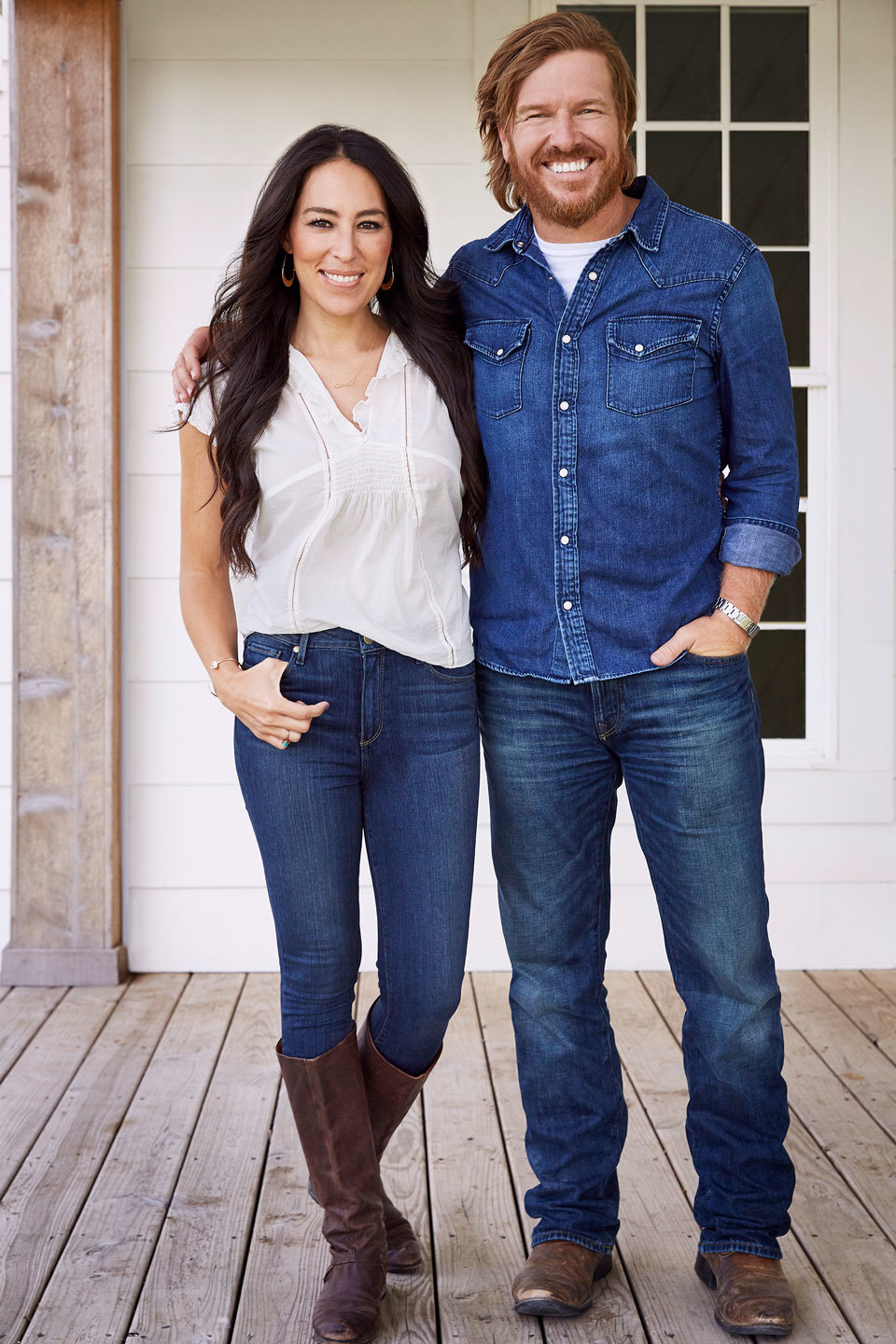 The First Look at Chip & Joanna Gaines's New Target Line