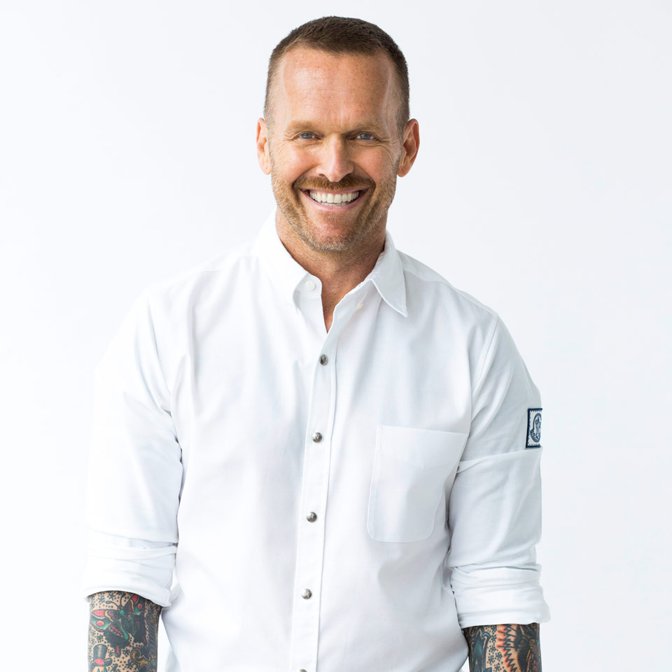 Celebrity Trainer Bob Harper Shares His Favorite Pre- and Post-Workout Meals
