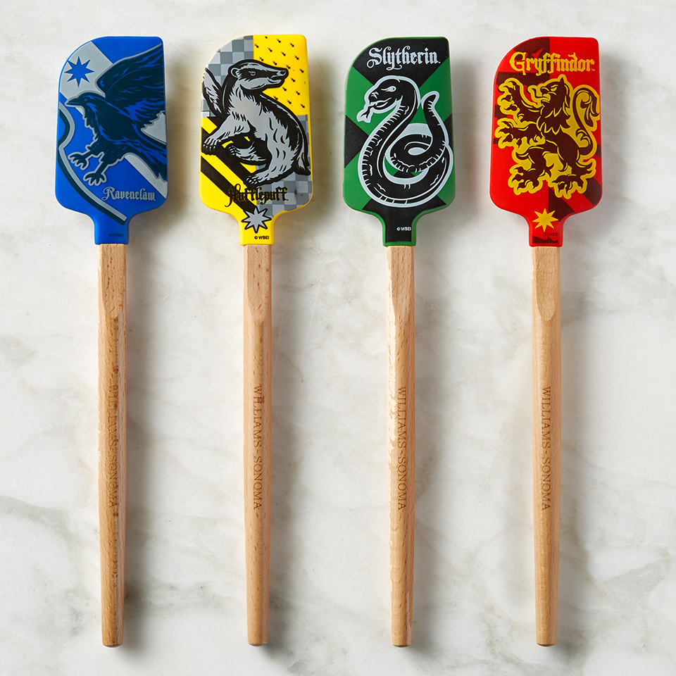 Harry Potter Spatulas