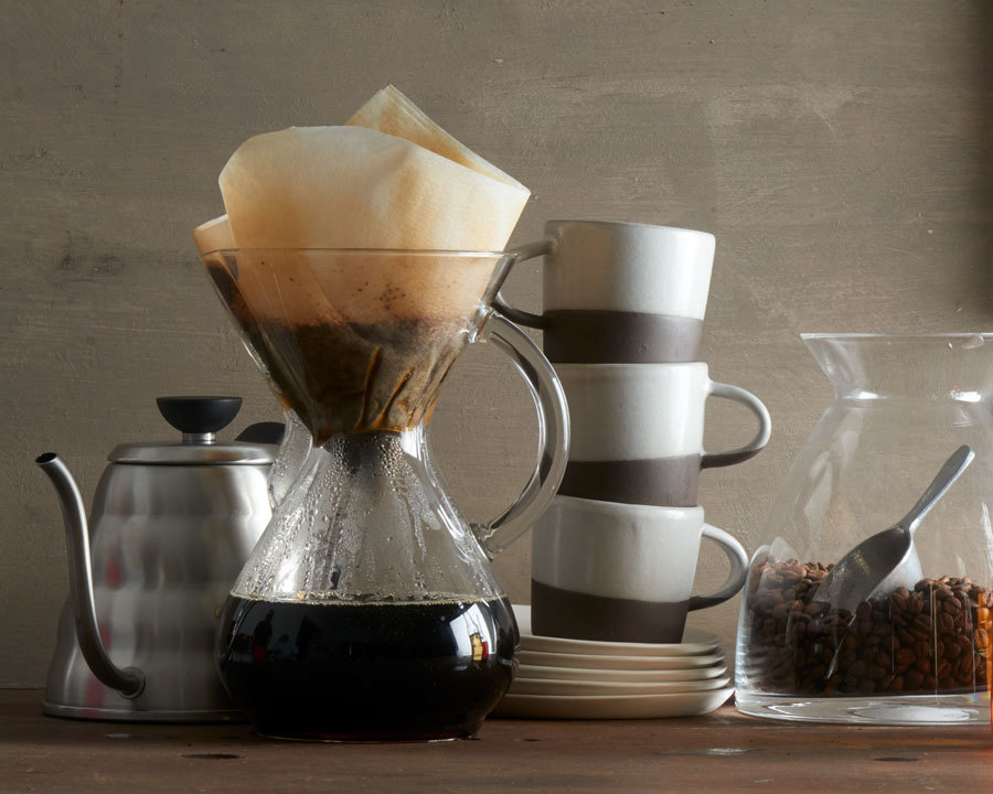 How to Choose the Best Coffee Maker for You