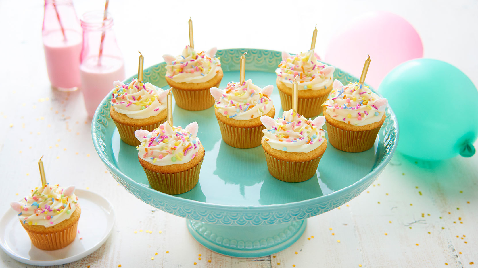 Magical Unicorn Birthday Party Ideas for Kids