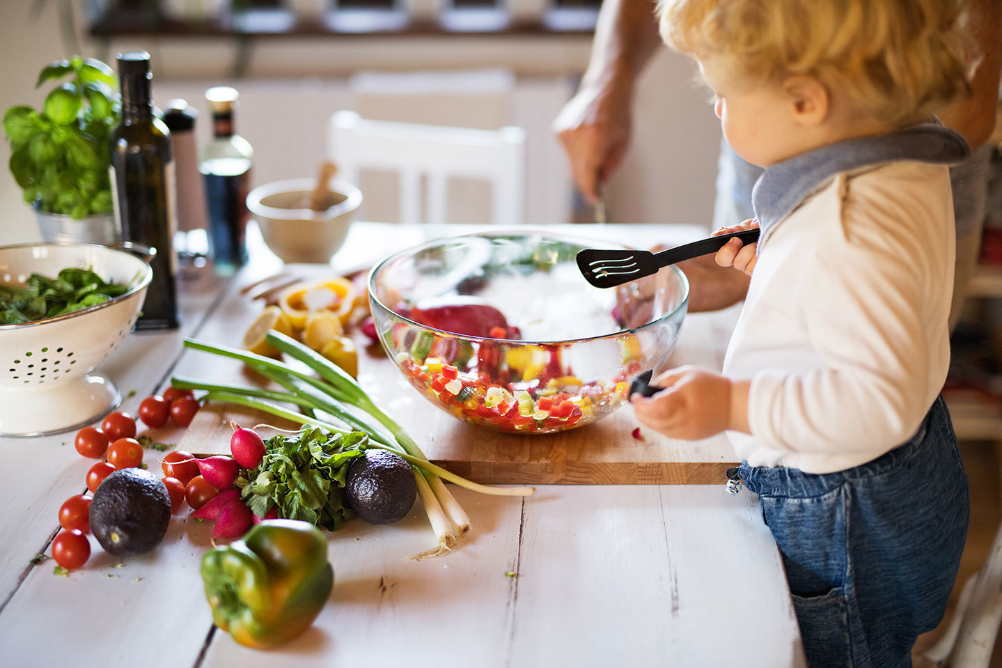 Cooking Skills Every Kid Should Learn by Age 10
