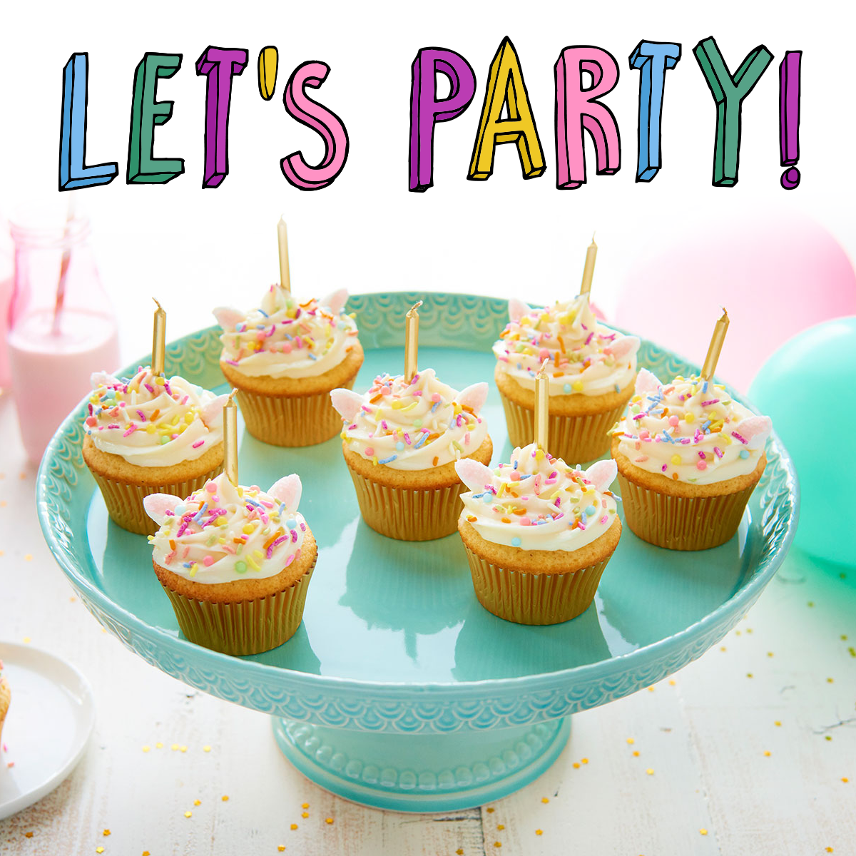 Healthy Party Ideas For Kids Eatingwell
