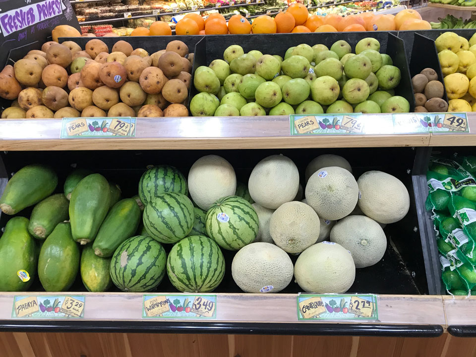 Trader Joe's is Getting Even Better: It's Slashing Prices on Produce