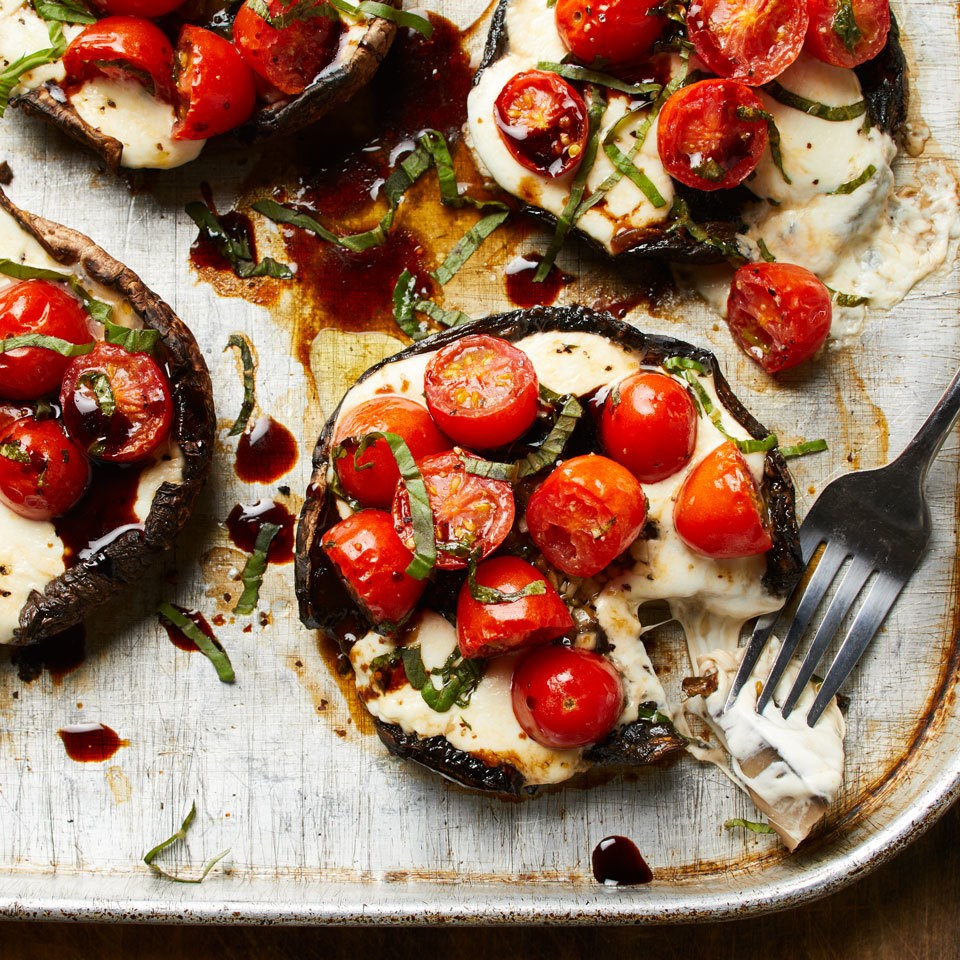 20 Satisfying Low-Carb Mushroom Recipes