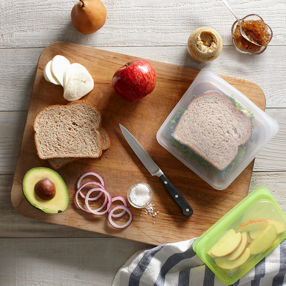 The Best Food-Storage Containers for Packing Kids' Lunch Boxes