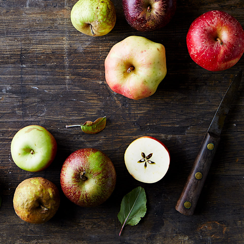 What's Fresh: The Best and Worst Apples for Eating, Cooking & Baking