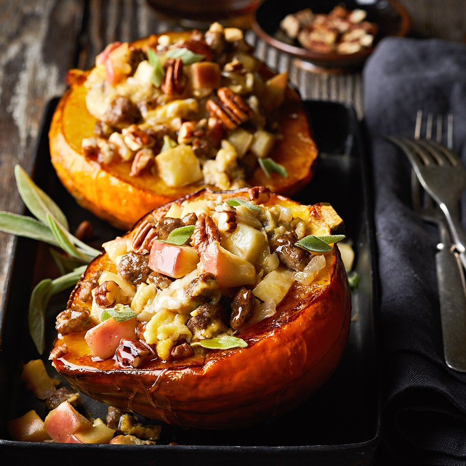 How to Cook Acorn Squash | EatingWell