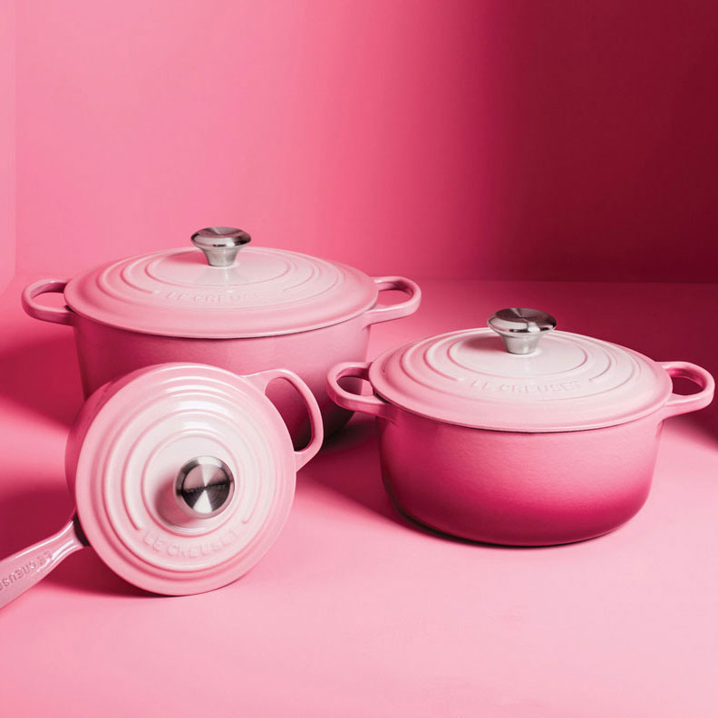 6 Fun Pots You Need to Liven Up Your Kitchen